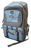 Рюкзак Ranger bag 1 (фонарь Ranger BL-536-6 SMD в подарок)