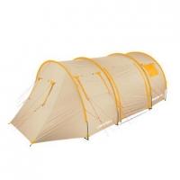 Палатка Кемпинг Caravan 8 + матрас 2-х местный в подарок