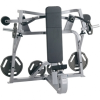 Жим от плеч ICARIAN Shoulder Press CWFLT550
