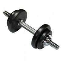 Гантель наборная стальная Newt 1шт 7,5 кг TI-968-744-8-1