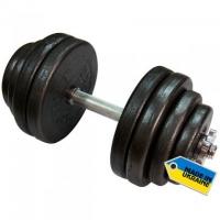 Гантель наборная Newt 31,5 кг TI-968-745-31-1