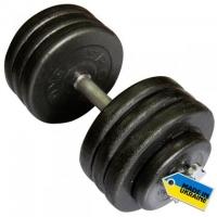 Гантель наборная Newt Home 36 кг TI-968-745-35-1