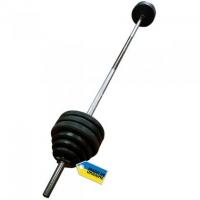 Штанга наборная Newt Home 50 кг  TI-0201-180-50