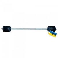 Штанга наборная Newt Home 78 кг TI-0201-180-78