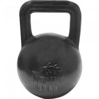 Гиря чугунная Newt 32 кг NE-100-3200