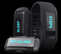 Фитнес-браслет iFit Active 3 в 1