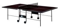 Теннисный стол GSI-sport G-street 1 + 2 ракетки в подарок