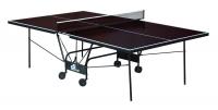 Теннисный стол GSI-sport G-street 2 + 2 ракетки в подарок