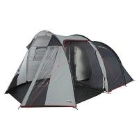 Палатка High Peak Ancona 5 + матрас 2-х спальный
