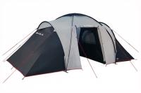 Палатка High Peak Como 6 Gray