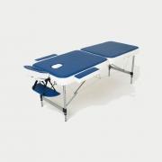 Массажный стол раскладной RelaxLine Holiday