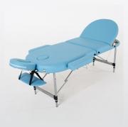 Массажный стол раскладной RelaxLine Oasis
