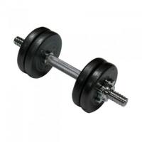 Гантель наборная стальная Newt 1шт 10 кг TI-968-746-5