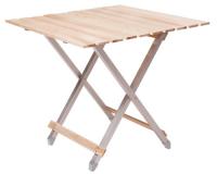 Стол для пикника Витан «ALUWOOD» большой