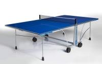 Теннисный стол Cornilleau Sport 100 Indoor + 2 ракетки в подарок