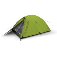 Палатка Trimm Alfa D + матрас 2-х спальный в подарок