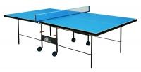 Теннисный стол всепогодний G-street 3 + 2 ракетки в подарок