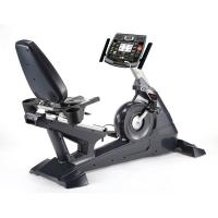 Профессиональный горизонтальный велотренажер AeroFit PRO 9900R LCD