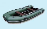 Лодка надувная моторная килевая Sprinter 350S