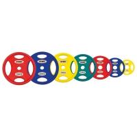 Профессиональные диски для штанг Stein DB6062