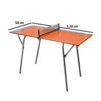 Теннисный стол Enebe Mini Pong+ 2 ракетки в подарок