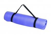 Коврик для фитнеса фиолетовый Kettler 7350-252