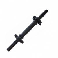 Ручка гантельная ST-570 с замками 25 мм