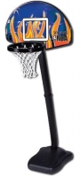 "Стойка баскетбольная Spalding NBA Junior Series 24"" Fan 5H591SCN"