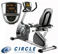 Велотренажер Circle R7000