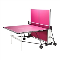 Теннисный стол всепогодный adidas To.Candy STYLE series + 2 ракетки в подарок