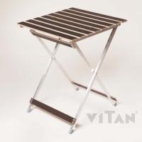 Стол для пикника Витан «ALLUWOOD» малый