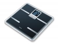 Весы напольные диагностические BEURER BG 40 Black