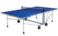 Теннисный стол Cornilleau Sport 100S Outdoor + 2 ракетки в подарок