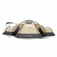 Палатка Trimm Bungalow II + стол для пикника в подарок