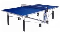 Теннисный стол Cornilleau Sport 200S Outdoor + 2 ракетки в подарок