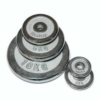 Диски домашние хром FITLOGIC DB6020