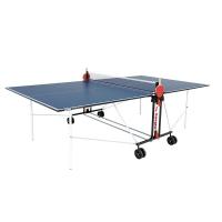 Теннисный стол Donic Outdoor Fun blue + 2 ракетки в подарок