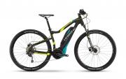 Велосипед Haibike SDURO HardNine 5.0 400Wh 2017,черный