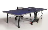 Теннисный стол Cornilleau Sport 300S Outdoor + 2 ракетки в подарок