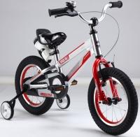 """Велосипед RoyalBaby SPACE NO.1 Alu 16"""""""