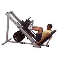 Тренажер жим ногами Body-Solid GLPH1100