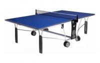 Теннисный стол Cornilleau SPORT 250S Outdoor + 2 ракетки в подарок