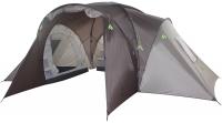 Палатка Nordway Dalen 6 + матрас 2-х местный в подарок