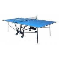 Теннисный стол GSI-sport GK-4 + 2 ракетки в подарок