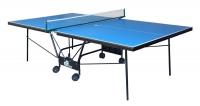 Теннисный стол GSI-sport GK-6 + 2 ракетки в подарок