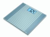 Весы напольные электронные GS 206 Squares