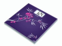 Весы напольные электронные GS 207 Spring