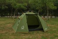 Палатка мгновенной сборки