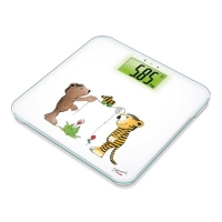 Детские электронные весы BEURER JGS 22
