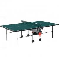 Теннисный стол всепогодный Sponeta S 1-12е + 2 ракетки в подарок